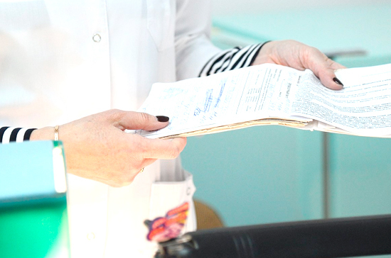 Медицинские разработки Фонда «Сколково» внедрят в Новгородской области