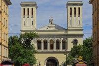 Храм Апостола Петра на Невском проспекте отреставрируют до конца 2018 года
