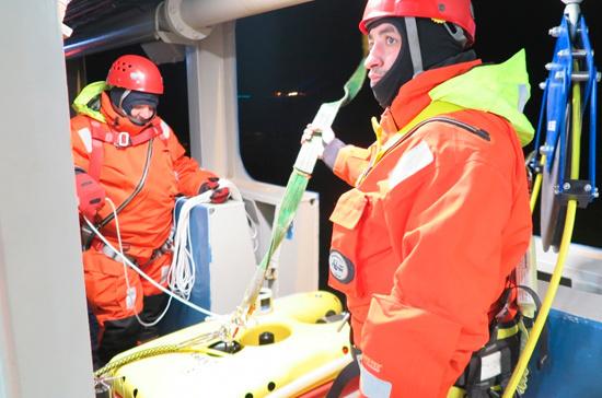 МЧС проверит лодочные станции после ЧП на Волге