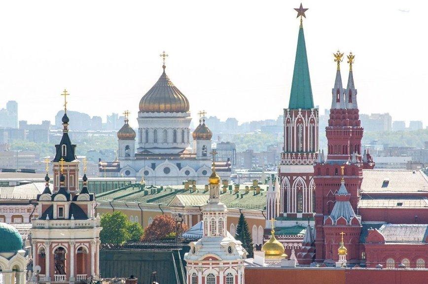 Более 600 тематических экскурсий пройдёт в Москве во время ЧМ-2018