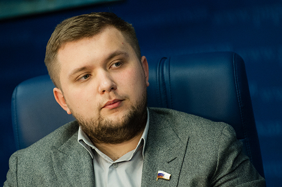 Чернышов предложил ввести онлайн-голосование на выборах с помощью Face ID