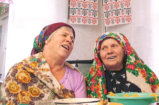 В Минтруде объяснили необходимость повышения пенсионного возраста для женщин