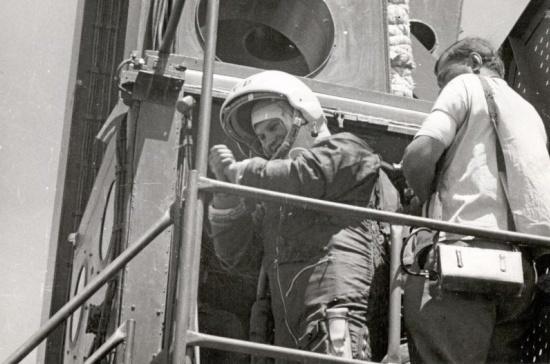 Полет Терешковой в космос стал триумфом нашей страны, заявил Сергей Неверов