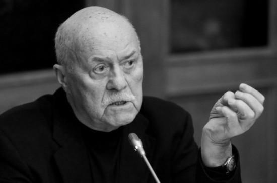 В Москве началось прощание со Станиславом Говорухиным