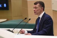 Топилин назвал сроки внесения законопроекта о пенсионной реформе в Госдуму