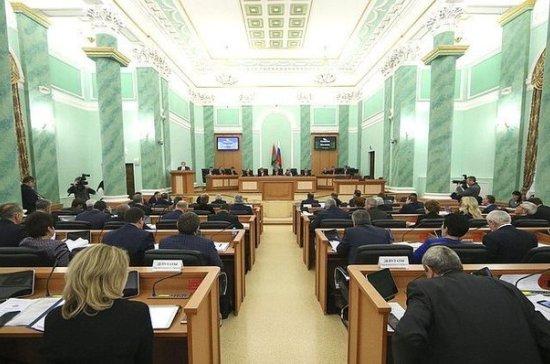 В Бресте пройдёт 54-я сессия Парламентского Собрания Союза Беларуси и России