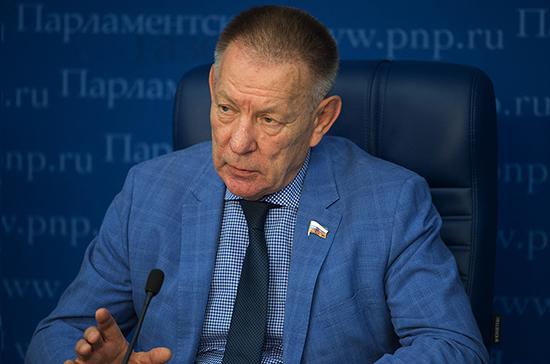 Герасименко призвал освободить медработников от платы за коммунальные услуги