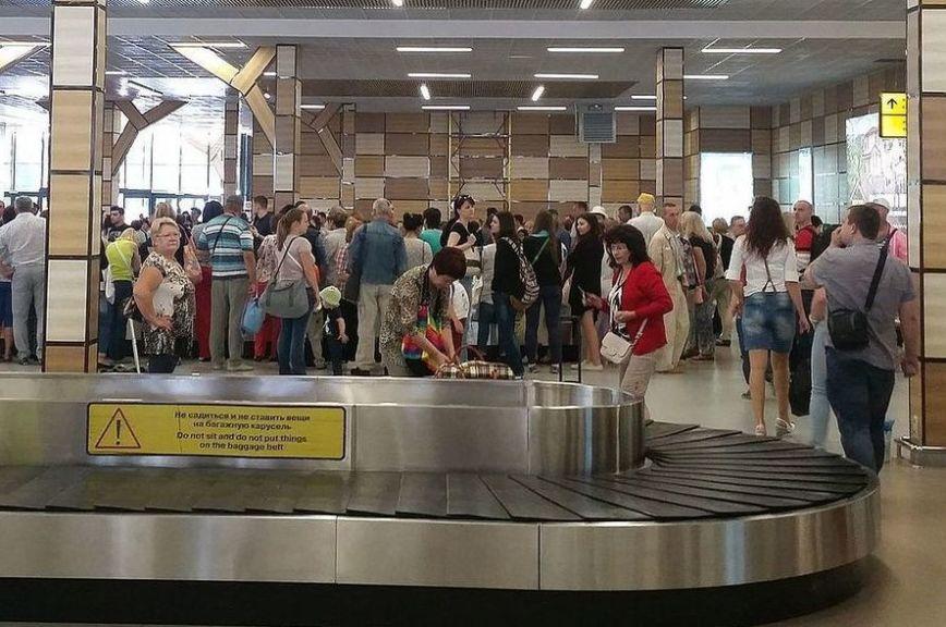 Между Крымом и Дальним Востоком откроют прямое авиасообщение