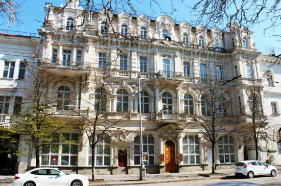 На ремонт музея имени Крошицкого в Севастополе выделят 309 миллионов рублей