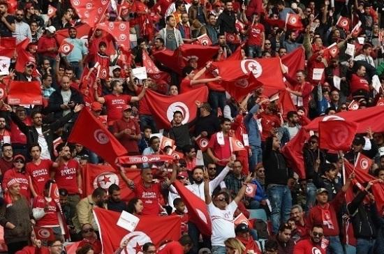 Посол Туниса назвал безупречной организацию ЧМ-2018 в России