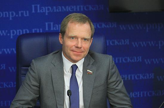 Кутепов вручил кадетам из Петрозаводска билеты на матч ЧМ-2018
