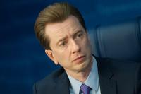 Бурматов рассказал подробности проекта о регистрации опасных собак