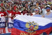 ВЦИОМ сообщил о выросшем интересе россиян к ЧМ-2018
