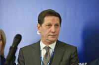 Жуков заявил, что пенсионная реформа направлена на повышение пенсий