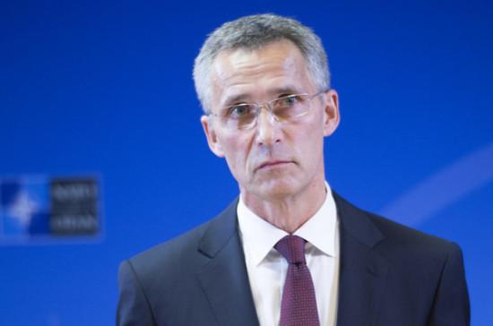Генсек НАТО предупредил о возможном кризисе альянса