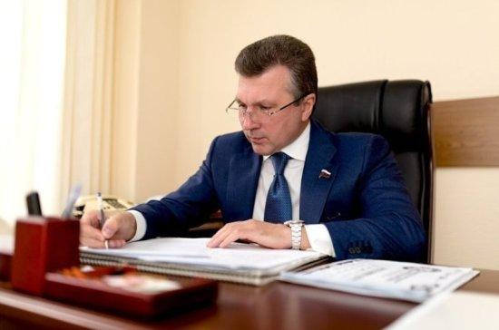 Васильев поддержал новый механизм контроля за транзитными перевозками по РФ