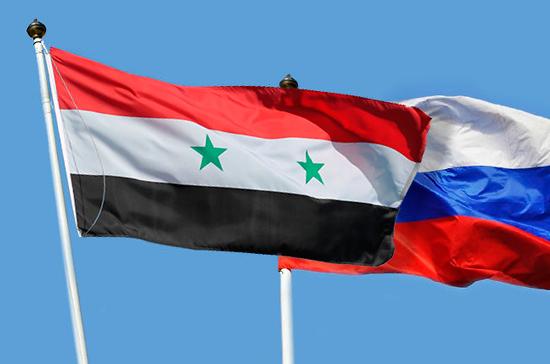 Лаврентьев назвал возможную дату созыва Конституционного комитета Сирии