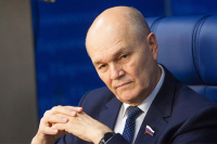 Щетинин призвал разработать конкретную подпрограмму производства детского питания в РФ