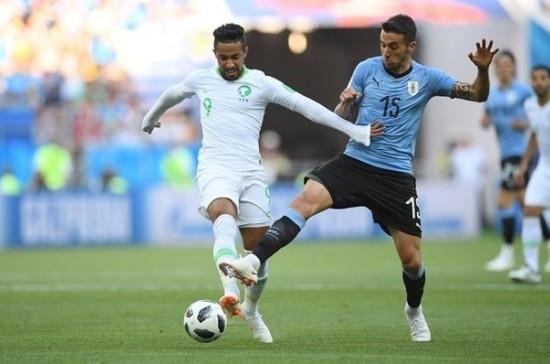 Стали известны первые участники плей-офф чемпионата мира по футболу
