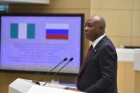 Нигерийские парламентарии сделали ставку на сотрудничество с Россией