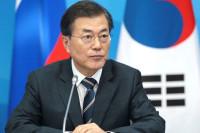 Вячеслав Володин встретится с президентом Южной Кореи Мун Чжэ Ином