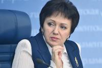 Бибикова: пенсионная реформа обеспечит баланс между численностью работающих россиян и пенсионеров