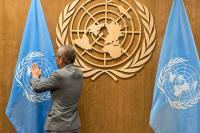 Комиссия ООН назвала незаконными действия сирийской армии при взятии Восточной Гуты