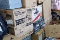 Владивостокская таможня  нашла крупную партию товаров у члена экипажа судна, прибывшего из Японии