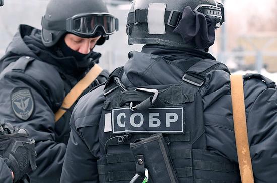 Российская полиция готова участвовать в специальных миссиях ООН