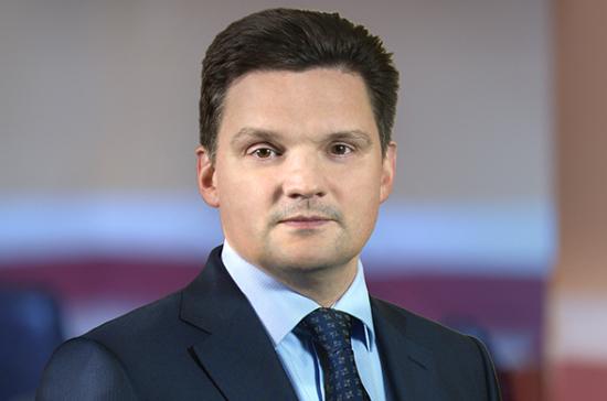 Глава «Почты России» поблагодарил депутатов за закон об акционировании предприятия