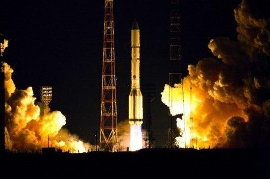 Российские ракетные двигатели заправят реактивным йодом