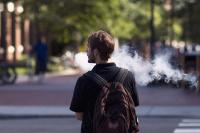 Вейпы приравняют к обычным сигаретам