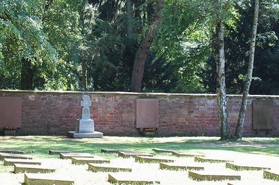 Памятник советским гражданам в Германии — яркий пример гражданской инициативы