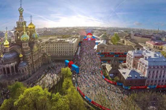 Фан-зона ЧМ-2018 в Петербурге 22 июня начнёт работу с минуты молчания
