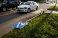Петербургские депутаты наводят порядок на дорогах