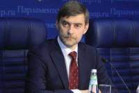 Железняк назвал нелепыми санкции Украины против российских партий