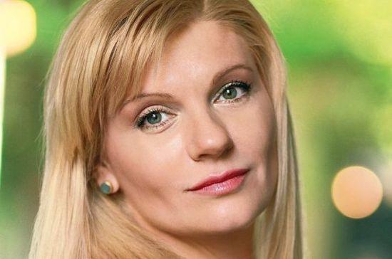 Актрису Анну Ардову госпитализировали в Москве