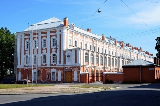 Санкт-Петербургский университет получит новый кампус