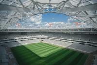 Стадион «Калининград» после ЧМ-2018 может стать базой женской сборной России по футболу
