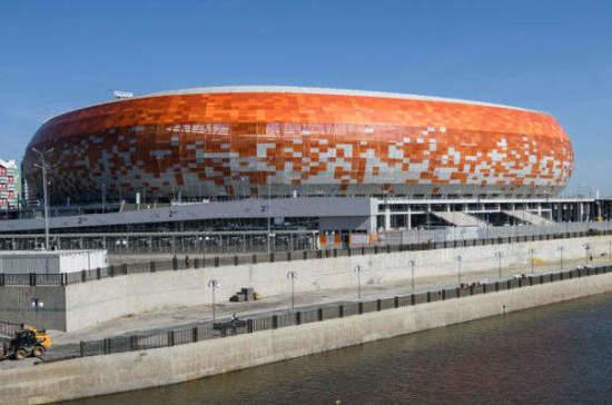 Мордовия изучит опыт Португалии по использованию стадионов после чемпионатов