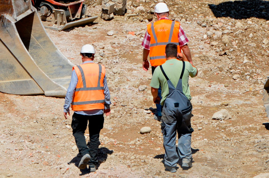 Потребность в иностранных рабочих в России увеличена на 38 тысяч человек