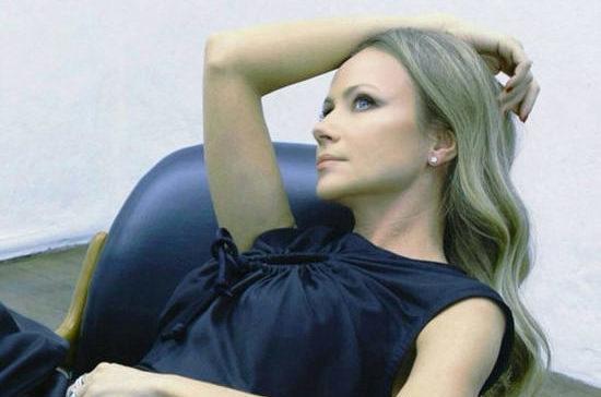 В Москве на Садовом кольце обокрали актрису Марию Миронову