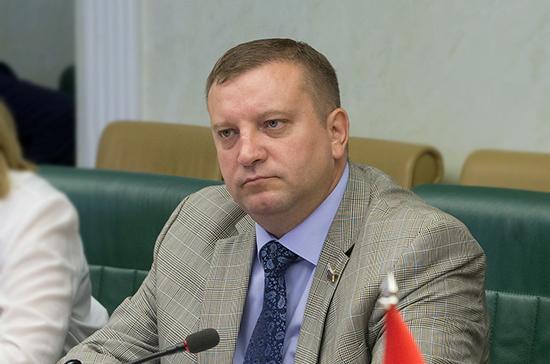 В Совфеде прокомментировали законопроект о повышении штрафов за ложный вызов спецслужб
