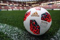 FIFA представила официальный мяч плей-офф ЧМ-2018
