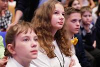 В Госдуме наградили юных техников и изобретателей