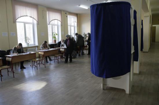 Наблюдателей от общественных палат допустят на выборы всех уровней