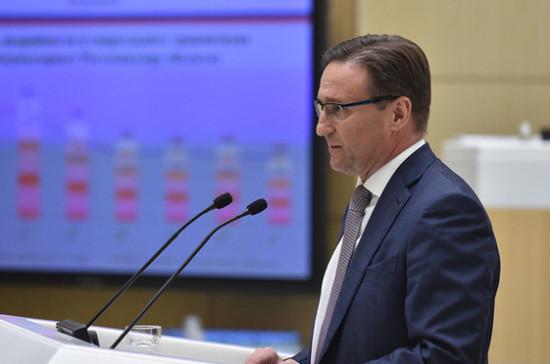 Ростехнадзор: потенциальный ущерб от возможных аварий на производствах достигает 800 млрд рублей