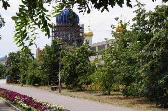 В Волгоградской области появится новый Дом культуры