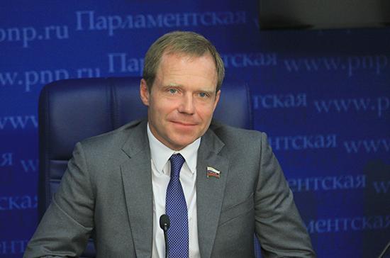 Кутепов выступил за изменение системы реализации детских книг