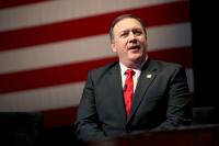 США уговаривают Евросоюз отказаться от «Северного потока — 2»